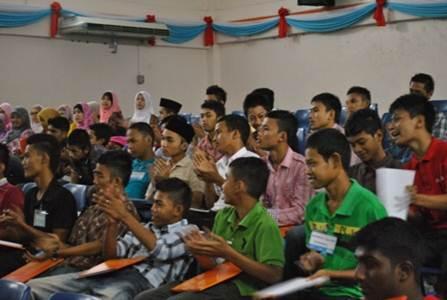 Seminar Usahawan Kecil 2 - programusahawan.com