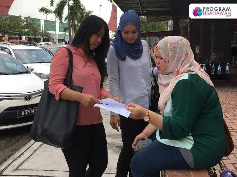 Bengkel Market Research Malaysia GM Klang