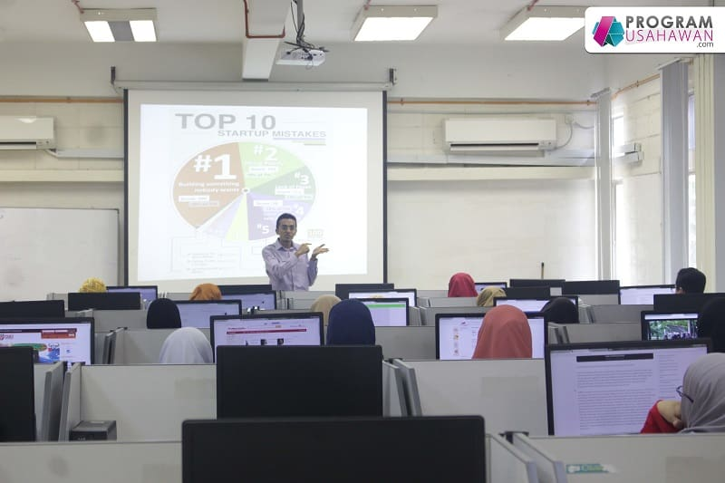 Kursus pemasaran online malaysia