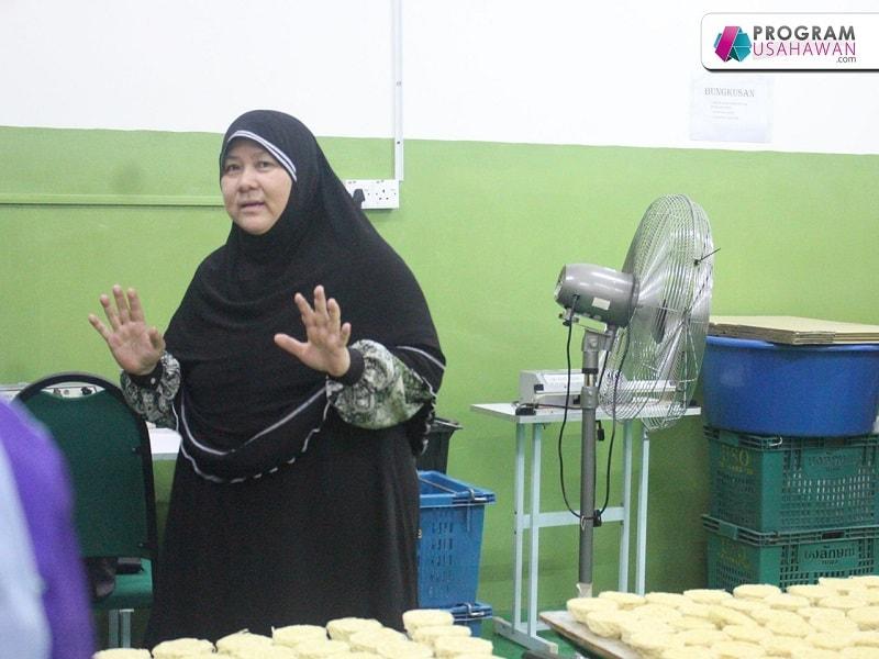 Program Kreativiti dan Inovasi Perniagaan-Ehsan Murni