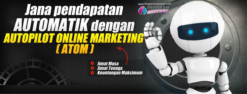 Kursus-Pemasaran-Online-autopilot-online-marketing