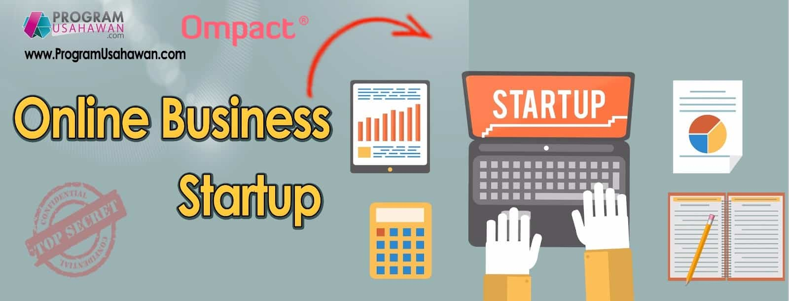 Online Business Start Up(BCIP)