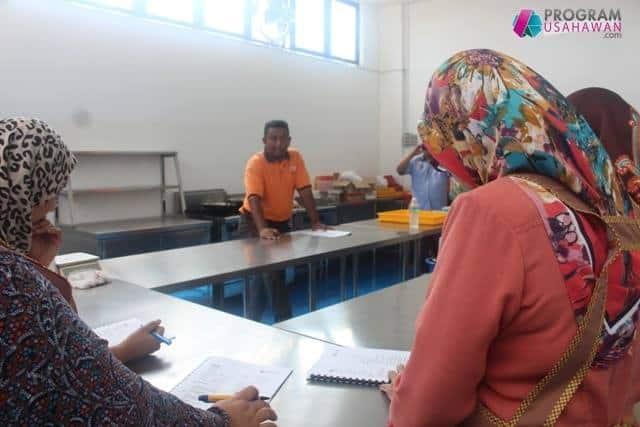 Pembekal Makanan Sejuk Beku Malaysia