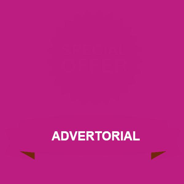 Slot Advertorial
