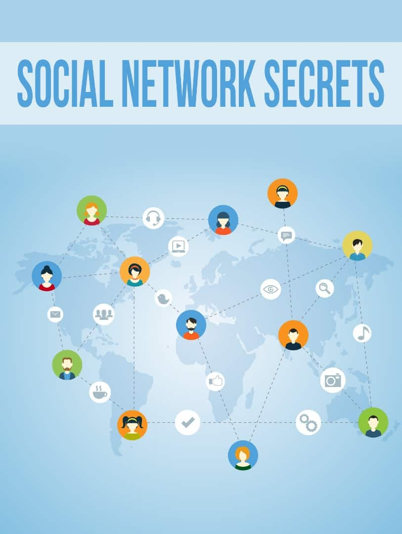 Social Network Secreat
