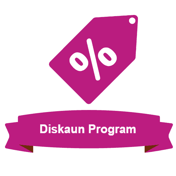 Diskaun Program Usahawan