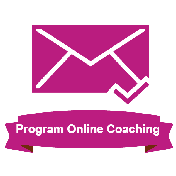 Email Online Coaching