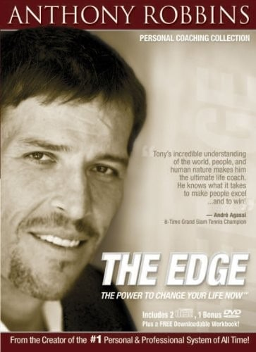 Anthony Robbins Get The Edge