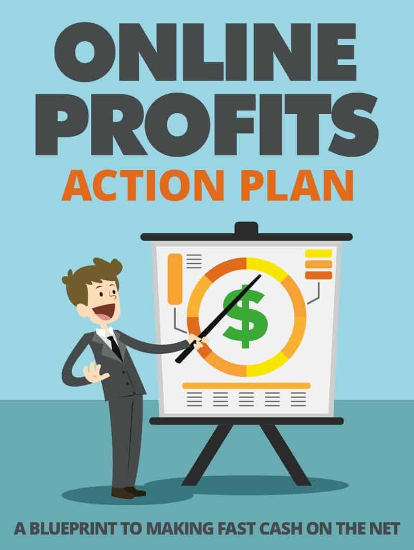 Online Profit Action Plan