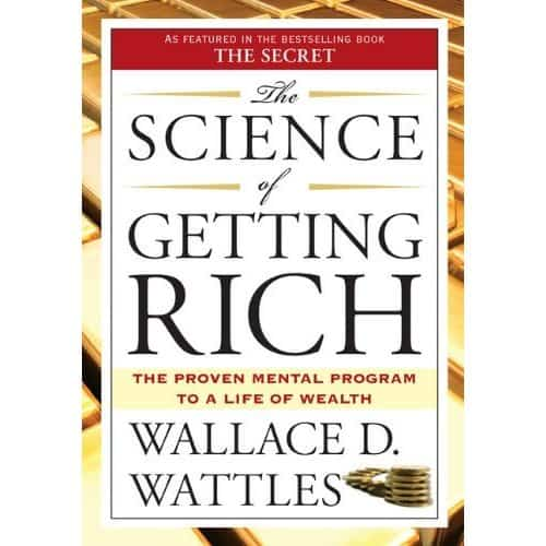 The Science Of Getting Rich Audio